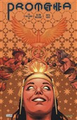 Promethea deluxe. Vol. 2