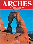 Arches Canyon lands. Capital reefs. National parks