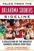 Tales from the Oklahoma Sooners Sideline