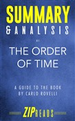 Summary & Analysis of The Order of Time