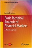 Basic technical analysis of financial markets. A modern approach
