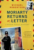 Moriarty Returns a Letter