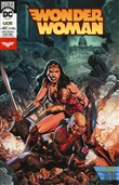 Wonder Woman. Vol. 42
