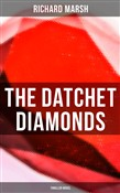 The Datchet Diamonds (Thriller Novel)