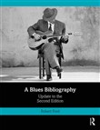 A Blues Bibliography