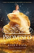 Promised. Ediz. italiana
