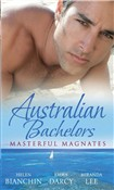 Australian Bachelors: Masterful Magnates: Purchased: His Perfect Wife (Wedlocked!, Book 70) / Ruthless Billionaire, Forbidden Baby / The Millionaire's Inexperienced Love-Slave (Ruthless, Book 19) (Mills & Boon M&B)