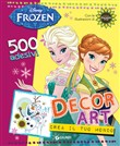 Frozen - Decor Art