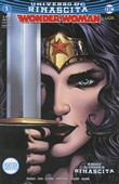 Rinascita. Wonder Woman. Vol. 1