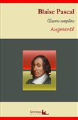 blaise pascal : oeuvres c...