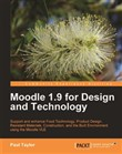 moodle 1.9 for design and...