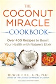 the coconut miracle cookb...