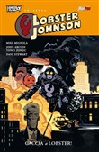 Caccia a Lobster! Hellboy presenta Lobster Johnson. Vol. 4