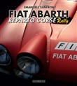Fiat-Abarth. Reparto corse Rally