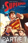 superman - les origines -...
