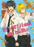 Hitorijime my hero. Vol. 1