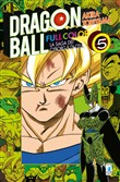 La saga dei cyborg e di Cell. Dragon Ball full color. Vol. 5