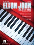 Elton John - Greatest Hits Songbook