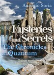 Mysteries and secrets. The chronicles of Quantum. Collector's edition. Deluxe edition