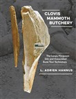 Clovis Mammoth Butchery