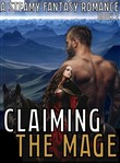 claiming the mage (book 2...