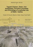 Tappeh Graziani, Sistan, Iran: stratigraphy, formation processes and chronology of a suburban site of Shahr-i Sokhta