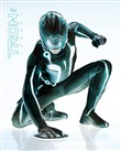 Tron Legacy: The Movie Storybook