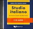 Studio italiano cd