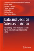 data and decision science...