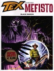 Black Baron. Tex contro Mefisto! Vol. 2