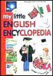 My little english encyclopedia