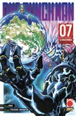 One-Punch Man. Vol. 7: Il combattimento
