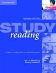Study Reading A Course in Reading Skills for Academic Purposes
