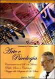 Arte e psicologia. Audiolibro. CD Audio formato MP3