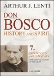 Don Bosco. Don Bosco's golden years