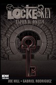 Locke & Key, Band 6