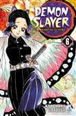 Demon slayer. Kimetsu no yaiba. Vol. 6