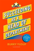 succeeding as a head of d...