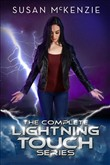 The Complete Lightning Touch Series Box Set