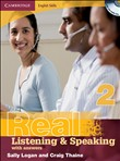 Cambridge English Skills Real Listening and Speaking 2 W/A+Cd