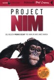 Project Nim. DVD. Con libro