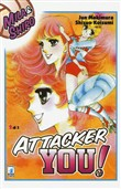 Attacker you! Vol. 2