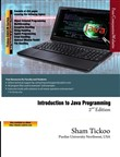 introduction to java prog...