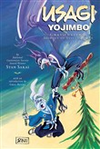 usagi yojimbo volume 15: ...