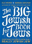 the big jewish book for j...