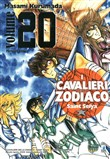 I cavalieri dello zodiaco. Saint Seiya. Perfect edition. Vol. 20