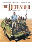 the defender 2. back to i...