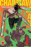 Chainsaw Man. Vol. 1: Cane e motosega