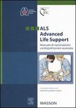 ALS. Advanced Life Support