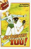 Attacker you! Vol. 1